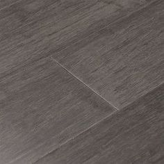 shop cali bamboo fossilized 5in eclipse bamboo hardwood flooring 215sq ft - Lowes Bamboo Flooring