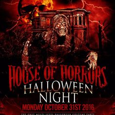 HOT 97 ALL STAR HALLOWEEN PARTY - HOUSE OF HORRORS Halloween 2016, Halloween Night, Halloween Party, Sell Tickets, Hot 97, Horror House, Live Events, All Star, Shit Happens