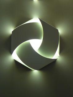 Cosmo by Selène Illuminazione at #Euroluce 2013