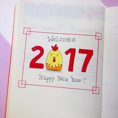 Bullet Journal: My January Set Up London Fireworks, Best Fireworks, Journal News, My Journal, Passion Planner, Happy Planner, How To Draw Fireworks, New Year 2017, Journaling