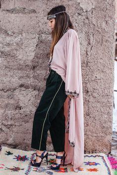 BAKCHIC AW 14 | BERBERISM - Fashion bakchic