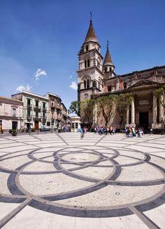 Acireale, Catania, Sicily #catania #sicilia #sicily