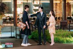 What's Wrong With Secretary Kim (김비서가 왜 그럴까) Korean - Drama - Picture Korean Drama Movies, Korean Actors, Lee Tae Hwan, Joon Park, Park Seo Jun, Lee Young, Park Min Young, Seo Joon, Kpop