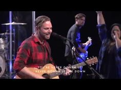 Bethel Music Moment: King of My Heart - Steffany Gretzinger and Jeremy Riddle - YouTube