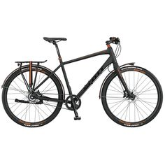 SCOTT Sports - Bici SCOTT SUB Evo 10