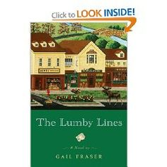 """The first in the """"Lumby"""" series by Gail Fraser. A heartwarming story about a couple who has left the rat race to restore an abandoned abbey in a quaint little town in Colorado. Their plan to turn the abbey into a bed and breakfast takes a lot of twists and turns, but the monks who used to live in the abbey help them out, and in turn, the monks are helped by the couple to start a gourmet food business. You'll learn about bee keeping and plastic flamingos, and the whims of the quirky townsfolk."""