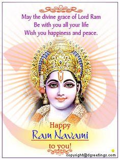 Dgreetings - Ram Navmi