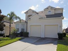 2653 Dinville St., Kissimmee FL is a 5 Bed / 5 Bath vacation home in Windsor Hills Resort near Walt Disney World Resort