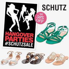 Compre moda com conteúdo, www.oqvestir.com.br #Fashion #Summer #News #Schutz #Sale #Shop
