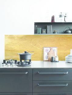 Gold kitchen wall backsplash | backsplash ideas | Pinterest | Gold on gold walls, gold microwave, gold windows, gold kitchen accessories, gold kitchen appliances, gold faucet, gold laminate countertops, gold fireplace,