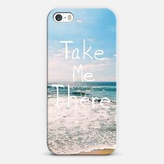 Take Me There iPhone & iPod case by Lisa Argyropoulos   Casetagram