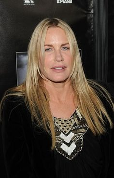 Daryl Hannah, who we all know and love from Splash, also gets down and dirty. She was arrested back in 2009 in a protest against mountaintop removal, and she has supported various extreme environmental activists in their campaigns for renewable energy etc. She was arrested again in 2011 at the White House while protesting the Keystone oil pipeline. Damn, girl.