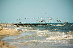 Plaja Corbu, Constanta, Romania