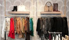 Chicago's fabulous luxury consignment shops