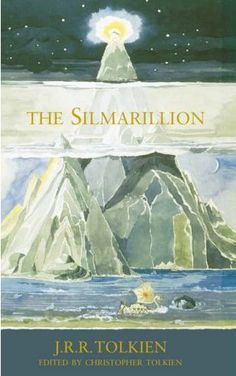 The Silmarillion - I cannot describe how much I love this book. The way he wrote the story of creation is my favourite piece of writing in all of literature. It brings me to tears every single time.