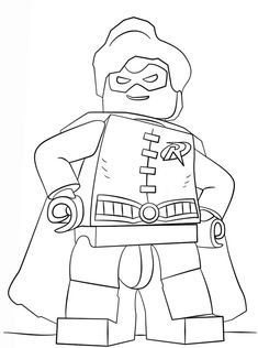 Printable lego coloring pages star wars | Silhouette Projects | Lego ...