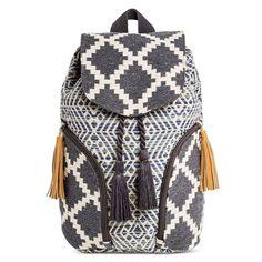 Women's Backpack Handbag Grey - Mossimo Supply Co.