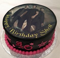 supernatural+cake | Recent Photos The Commons Getty Collection Galleries World Map App ...
