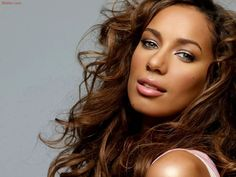 Love Leona Lewis. hair