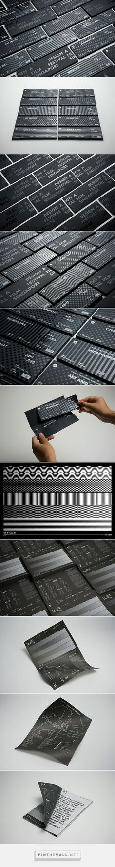 A Design Film Festival 2014 on Behance... - a grouped images picture - Pin Them All