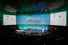 Cisco Connect 2013 Estoril, Portugal by Nelson da Cruz, via Behance