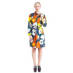 Tenpu dress by Marimekko.