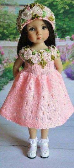 Dress outfit idea