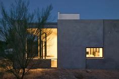 Steven Holl Architects — Planar House — Image 20 of 36 — Europaconcorsi