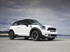 View our inventory of new and used Mini Cooper Paceman 2 doors compact cars for sale today at great prices. Mini Cooper Hardtop, Cooper Car, Mini Cooper Convertible, Used Mini Cooper, Mini Cooper For Sale, Mini For Sale, Cars For Sale, Dirt Track Racing, Drag Racing