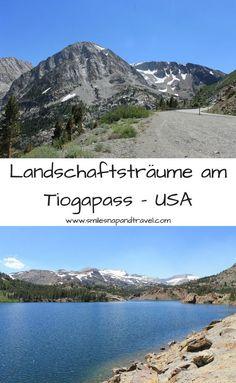Vom Lake Mono über den Tioga Pass ins Yosemite Valley. Mein Reisebericht mit vielen Tipps für dich.