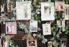 Ways to Work Photos into Your Wedding Details#weddingphotodisplay#photodisplay#wedding#photography#sjsevents#sonaljshah#sjsbook www.sjsevents.com