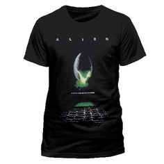Aliens - Poster T-shirt Black Ex Large ... (Barcode EAN=5054015155359) http://www.MightGet.com/march-2017-1/aliens--poster-t-shirt-black-ex-large.asp