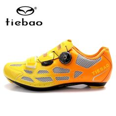Ultra-Light Cycling Shoes. Cycling Shoes   Upper Material: PVC  Lining Material: Polyester  Insole Material: EVA  Soles Material: Nylon  Shoe Width: Medium (B,M)  Closure Type: Lace-Up  Outsole Material: TPR  Sizes: 39/40/41/42/43/44/45  Athletic Shoe Type: Cycling Shoes. Bike Shoes, Outdoor Sports Sneakers  Occasion: Road Bike, Bicycle, Highway  Feature: Breathable, Self-locking, Ultralight, Quick-drying, Wear-resisting