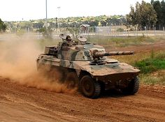 Algeria and Morocco have become the top arms importers in Africa, according to a report by the Stockholm International Peace Research Institute (SIPRI). Army Vehicles, Armored Vehicles, South African Air Force, Army Day, Tank Destroyer, Defence Force, Armored Fighting Vehicle, Big Guns, Red Cat