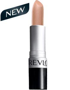 Revlon Matte Lipstick in Nude $7.99