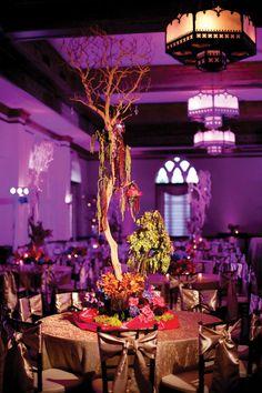 Get Creative With these 37 Wedding Reception Ideas.  http://www.modwedding.com/2014/02/17/get-creative-with-these-37-wedding-reception-ideas/ #wedding #weddings #reception #centerpiece #bouquet