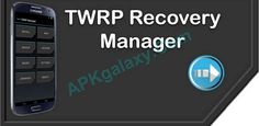 Download TWRP Manager FULL (ROOT) APK for Android This Latest version of TWRP Manager FULL (ROOT) includes several changes which Feature are mentioned below. You can Simply Download this TWRP Manager FULL (ROOT) directly from APK4Lite, You have to do 1 or 2 clicks for Direct Download on Your Mobile, Laptop or Tablet - Links given below.