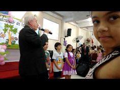 Oração das crianças. - YouTube