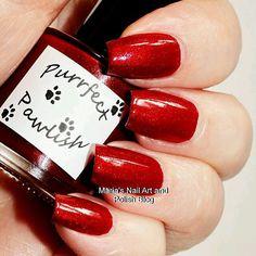 Purrfect Pawlish - Warm And Cozy