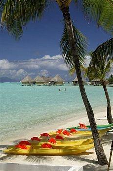Bora Bora - true tropical paradise!!