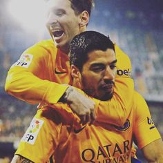"""Luis Suárez has already scored 19 goals this season: 1 in the UEFA Super Cup, 5 in the Champions League and 13 in La Liga Luis Suárez ja suma 19 gols: 1…"""