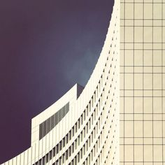 Minimal Architecture Photography By Sebastian Weiss