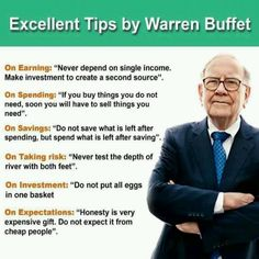Great tips about money!!