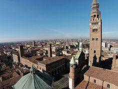 Piazza Duomo Cremona Italy
