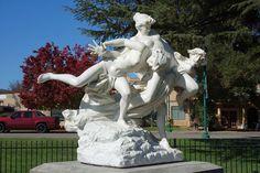 Aristide Petrilli - Alchetron, The Free Social Encyclopedia Suffrage Movement, Italian Sculptors, Garden Sculpture, Statue, Outdoor Decor, Free, Sculptures, Sculpture