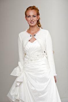 Trachten Jacke für das Dirndl und Kleid für Hochzeit oder andere Feste