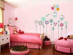s Decorativos De Hello Kitty -