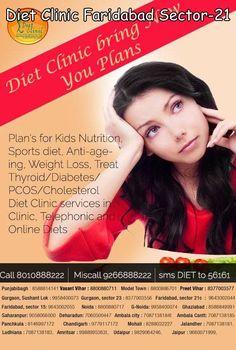 Best Online Dietitian In Panipat
