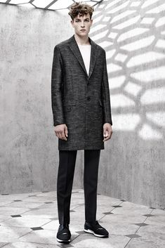 Balenciaga Spring 2015 Menswear Collection Photos - Vogue