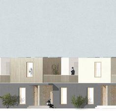 Gallery of House Proposal Using Prefabrication & CNC Wins RIBA Journal's Sterling OSB Habitat Award - 3
